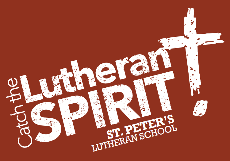catch the lutheran spirit